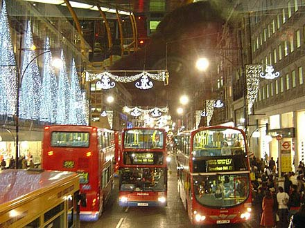 London At Christmas Time.Tour London At Christmas Time With Londons Tours